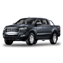Ford Ranger, PX II, 4D Double Cab