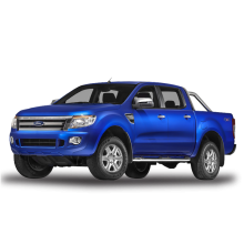 Ford Ranger, PX, 4D Double Cab