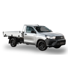 Toyota Hilux, GUN, TGN, 2D Singe Cab Chass