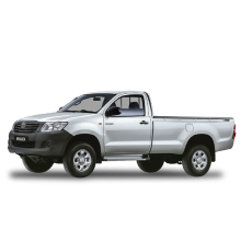 Toyota Hilux, TGN16R, GGN15R 2D Single Cab Chass