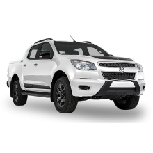Holden Colorado, RG, 4D Double Cab