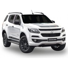 Holden Trailblazer / Colorado 7, RG, LT/LTZ/Z71, 4 Door Large SUV, Dec 2012 to Current, two rows