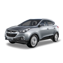 Hyundai iX35, LM II, SUV Medium