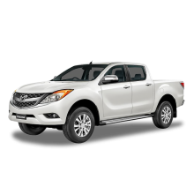 Mazda BT50, UP, 4D Double Cab