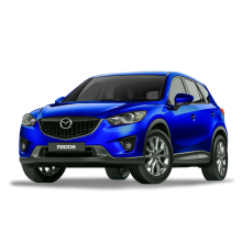 Mazda CX-5, KE, KE II, SUV Medium