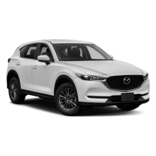 Mazda CX-5, KF, SUV Medium