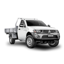 Mitsubishi Triton, GL, ML, MN, 2D SINGLE CAB
