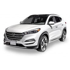 HYUNDAI TUSCON, ACTIVE, ELITE, HIGHLANDER, ACTIVE-X, 30 SPECIAL EDITION