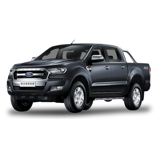 Ford       Ranger     PX II  4D Double Cab